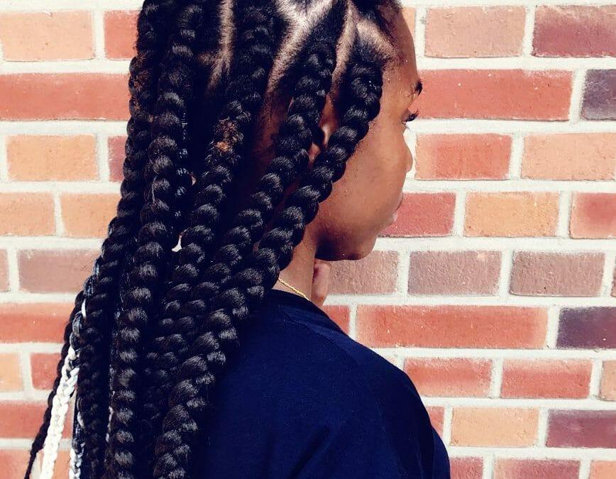 Zomer! Wat te doen met ons natural hair?
