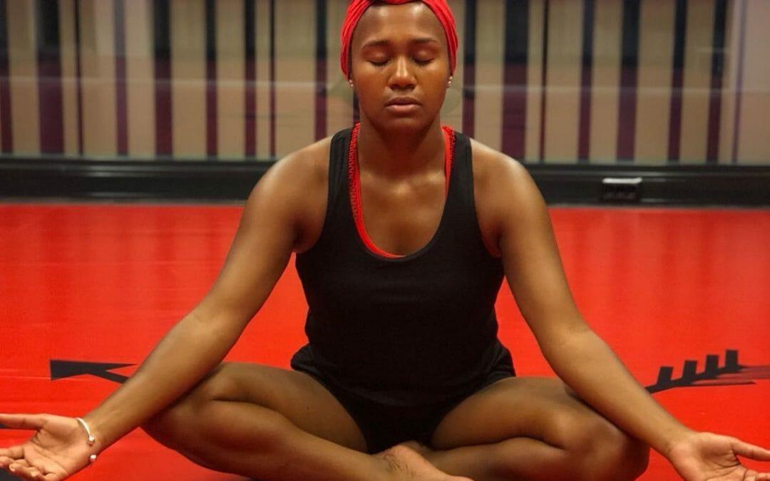Meditatie, de sleutel tot succes
