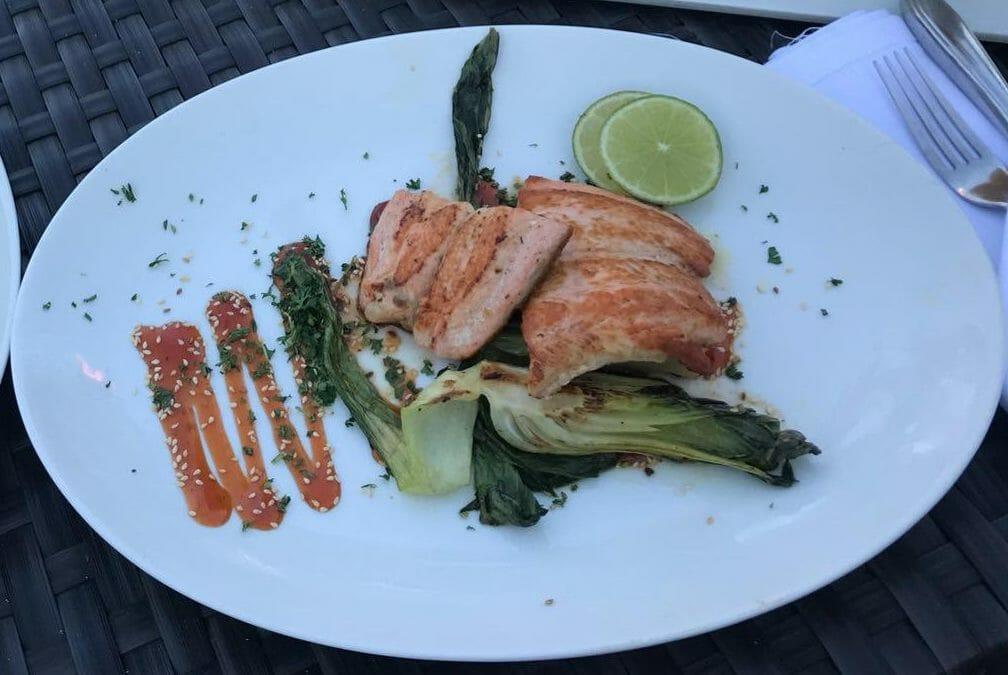 Voeding: de kunst van een goede balans