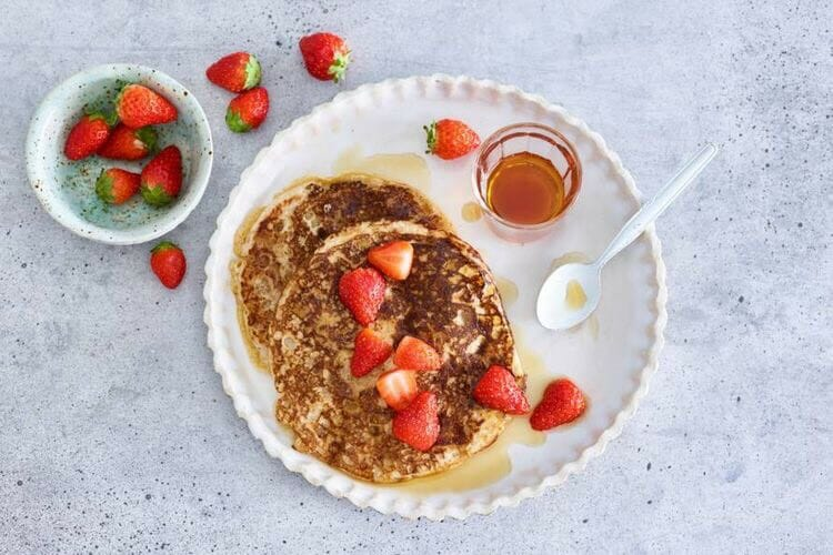 Start je dag met dit heerlijke vegan ontbijtje!